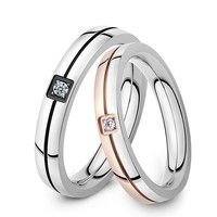 I think you'll like Stainless Steel *** 2 piece set *** Couple Rings. Add it to your wishlist!  http://www.wish.com/c/54ee30d578510972e064a409