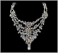 World's most expensive necklaces