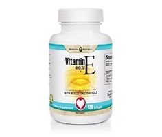 BioActive Nutrients Vitamin E *** Click image to review more details.  This link participates in Amazon Service LLC Associates Program, a program designed to let participant earn advertising fees by advertising and linking to Amazon.com.