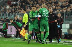 Calciomercato Milan: Amelia resta, De Ceglie della Juventus non interessa