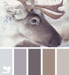 welche farbe f r k che farbpalette neutrale farben grau creme braun muster in 2018. Black Bedroom Furniture Sets. Home Design Ideas