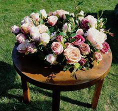 #splotyjanki#wianek#piękny#róże#wiosenny#nadrzwi#nanagrobek