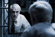 C'est grâce à Drago Malefoy qu'Harry Potter a pu mettre fin au règne du seigneur des ténèbres car il lui a sauvé la vie !