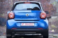 2015 Smart Forfour Review http://www.autoevolution.com/reviews/smart-forfour-review-2014.html