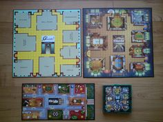 Clue | Image | BoardGameGeek Conservatory Kitchen, Board Games, Boards, Mansion, Mystery, Image, Board, Planks, Sunroom Kitchen