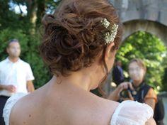 Chignon mariage tresse couv 30ansenbeaute 510x382 Le chignon de mariage tressé romantique