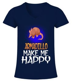 "# ARMADILLO Animals Lover .  HOW TO ORDER:1. Select the style and color you want2. Click ""Buy it now""3. Select size and quantity4. Enter shipping and billing information5. Done! Simple as that!TIPS: Buy 2 or more to save shipping cost!This is printable if you purchase only one piece. so don't worry, you will get yours.Guaranteed safe and secure checkout via: Paypal 