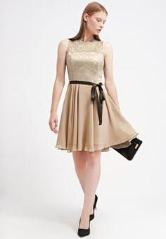Swing - Cocktail dress / Party dress - khaki/khaki