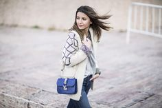 THE BLUE SNEAKERS - Lovely Pepa by Alexandra
