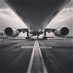 Aeroporto Internacional de São Paulo / Guarulhos (GRU) em Guarulhos, SP