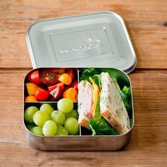 Bookmark this for 40 grown-up lunchbox ideas for your office meals.