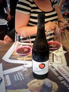 Twitter / @janicke_hansen: Getting ready for an #aperetivo...maybe some #lambrusco?