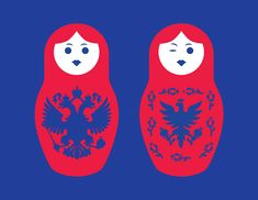 Bogotá es la Rusia Romántica on Behance