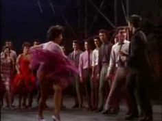 West Side Story- I Like to Be In America - Rita Moreno -YouTube