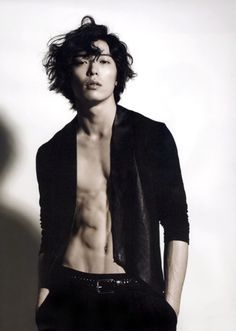 kim jae wook - Google Search