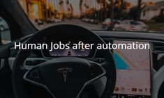 Driver-less cars can create new jobs Startup Incubator, New Job, Investors, Anxiety, Commercial, Public, Cars, Create, Business