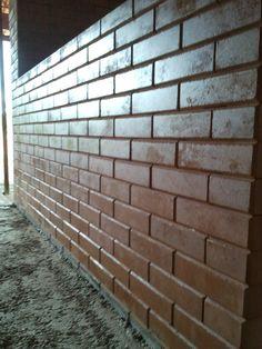 Construindo e Ampliando com Tijolo Solo-cimento / Ecológico: Resinando e Impermeabilizando o Tijolo Solo-cimento (Ecológico)