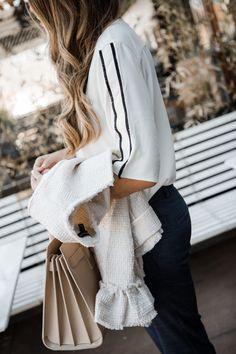 Spring Work Wear That Doesn't Break The Bank #anntaylor #Spring #workwear #styleblogger #TTD