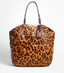 AINSLEY SHOPPER. . . it can hold a lot of stuff!