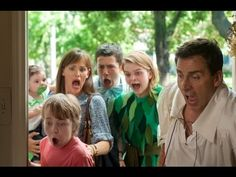 Disney España | Alexander y el día terrible, horrible, espantoso, horroroso | Primer tráiler - YouTube
