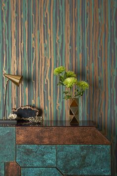 Strand wallpaper by Cole & Son