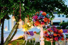 Esplosione di colori #wedding @ Cà Beregana