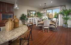The Brighton - Plan 2658 New Home Plan in Carrington at WestPark by Lennar