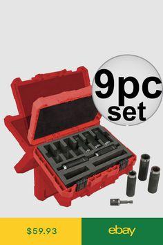 Marson 39302 Poly Nut Thread Setter Kit | Tools | Air tools