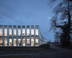 Galería de Ayuntamiento de Tønder / SLETH architects
