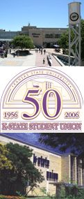 Kansas State University - Student Union