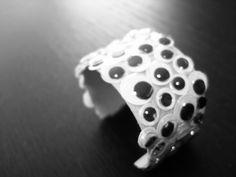 Y'a Maman à la maison - bracelet d'halloween DIY craft
