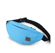 Travel Canvas Waist Packs  Break away from the crowd with the unique look of this canvas waist pack! You can't go wrong with this design. It'll keep your travel items secure while you're on the go. They feature adjustable straps to either wear it on your waist or shoulder.     Available in 5 colours!  www.therealnomad.com