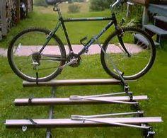 Rv Net Open Roads Forum Travel Trailers Bike Rack May Be