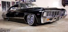 67 Impala's