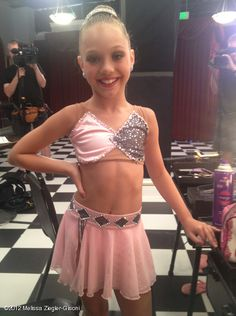 maddie ziegler my danceperation. same as she said if i didnt dance i would kill myself. because dance is my life