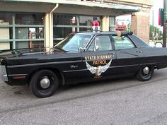 cleveland police car photo | Vintage police cars to be displayed at Cleveland Police Museum