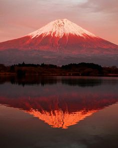 Ana Rosa Reflections 2019 Fuji Mount Fuji Japan – Home Design Japanese Nature, Japanese Landscape, Beautiful World, Beautiful Places, Beautiful Pictures, Monte Fuji Japon, Photo Japon, Landscape Photography, Nature Photography