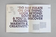 Dwell - Coastal Cities Revisited by Sidney Lim Yi Xiang, via Behance