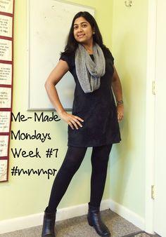 #mmmpr Week #7