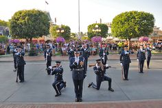 Special Military Performances at the Disneyland Resort for July 4thWeekend