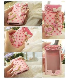 Super cute phone case