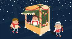 Ideas para triunfar con tu tienda online en Navidad.