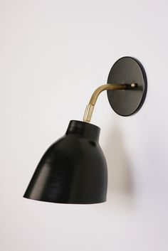 Navire Jib Sconce - Petit. More from Atelier de Troupe