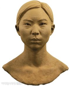 Sculpture Art, Sculpting, Buddha, Drawings, Face, Clay Art, Figurative, Statues, Asian