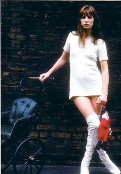 jane birkin dress - Google Search