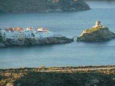 Hora-Andros Island-Greece
