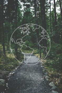 #myedit #adventure #wanderlust #world #tree. (pc acejohnson162)