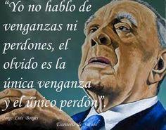 Frases Jorge Luis Borges