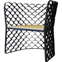 Koi chair by Innermost - love this one #furniture