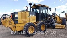 2009 John Deere 772G For Sale (3240878) :: Construction Equipment Guide